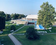 Mosonmagyaróvár Aqua Hotel Termál VD 3 ***