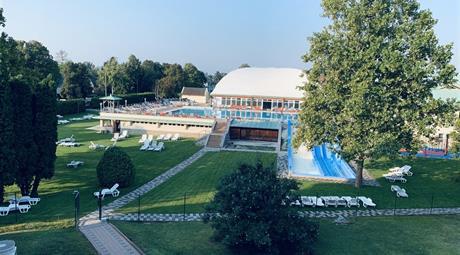 Mosonmagyaróvár Aqua Hotel Termál VD 3