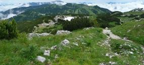 Rakousko Hochkar