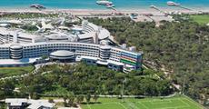 Hotel Cornelia Diamond Golf Resort & Spa *****