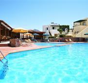 Kaissa Beach Hotel - Apartments