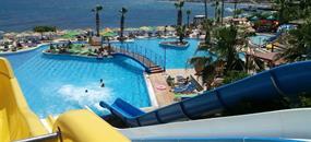 Aquapark Eri Beach & Village Hotel