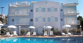Comfort Malievi Aparthotel ***