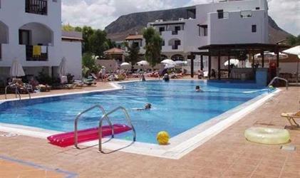 Club Lyda Hotel