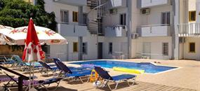 Hersonissos Blue Hotel