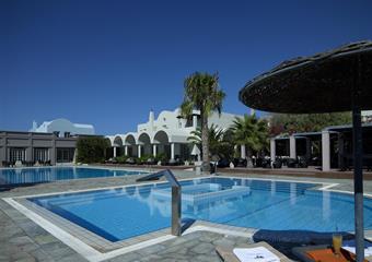 Hotel 9 Muses Santorini Resort