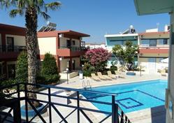 Villa Maria Aparthotel CLEVER