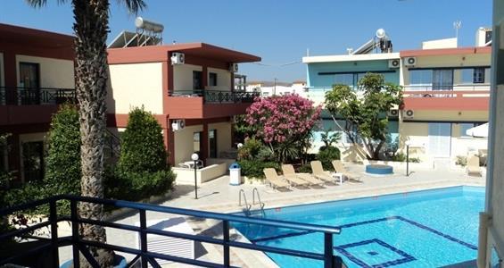 Aparthotel Villa Maria