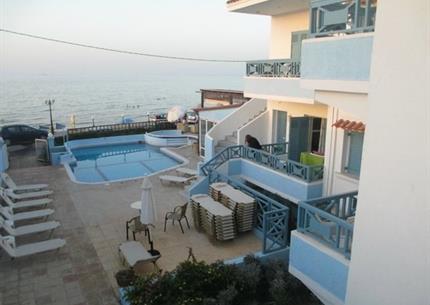 Comfort Corali Beach Aparthotel