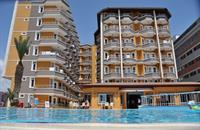 Hotel Inova Beach