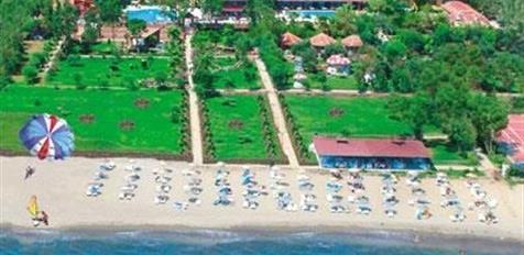 MC Mahberi Beach