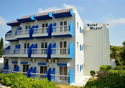 Modul Hotel