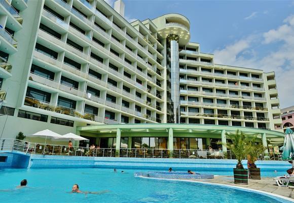 Marvel Hotel ****