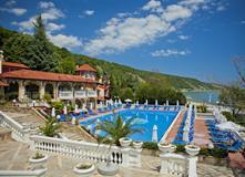 Vily Elenite Holiday Village