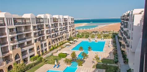 Samra Bay Resort