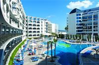 Hotel Chaika Beach Resort ****