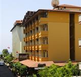 Hotel Bilkay ***