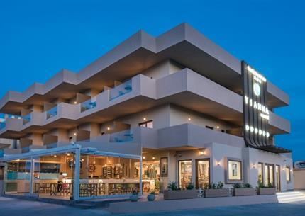 Hotel Yianna Caravel