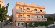 Theoni Apartments