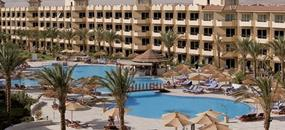 Hotel Amwaj Blue Beach Resort and Spa