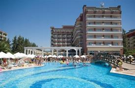 Hotel Holiday Garden Resort