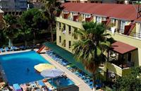 Hotel Angora Side