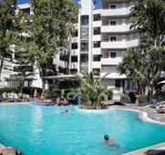 Hotel Rezidence Family & Fun