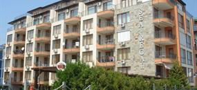 Hotel Sea Regal