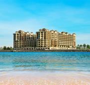 Hotel Hilton Marjan Island Resort & Spa