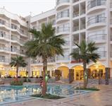 Hotel Three Corners Royal Star Beach Resort ****