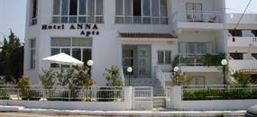 Aparthotel Anna