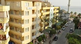 Hotel Özcan