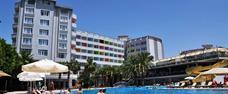 Meridia Beach Hotel (EX. Club Hotel Karaburun)