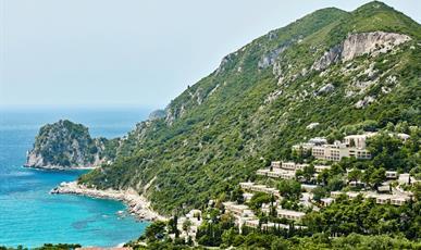 Grand Mediterraneo Resort & Spa *****