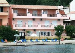 Galini Sea Apartments & Studios