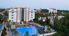 Hotel Orfeus Queen Spa