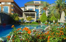 Armas Hotel Gul Beach
