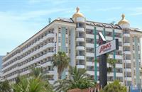 Armas Hotel Prestige Hotel