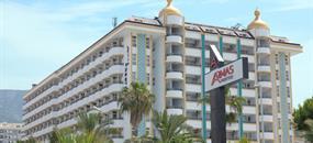 Hotel Armas Prestige