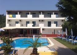 Dimitra Studios & Apartments Clever