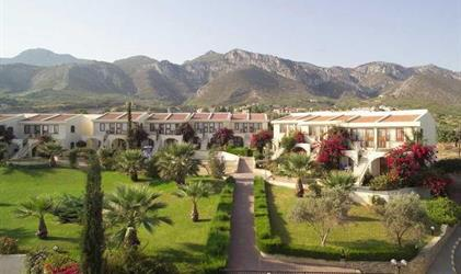 The Olive Tree Hotel