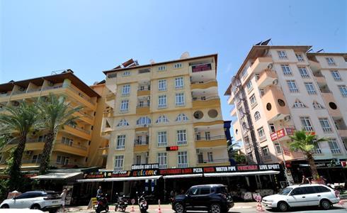 Hotel Güngör Suit