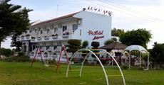 Hotel Comfort Asterias