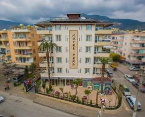 PERA HOTEL (Ex. PERA INN HOTEL)