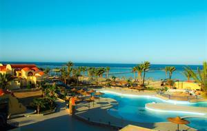 Bliss Abo Nawas Resort
