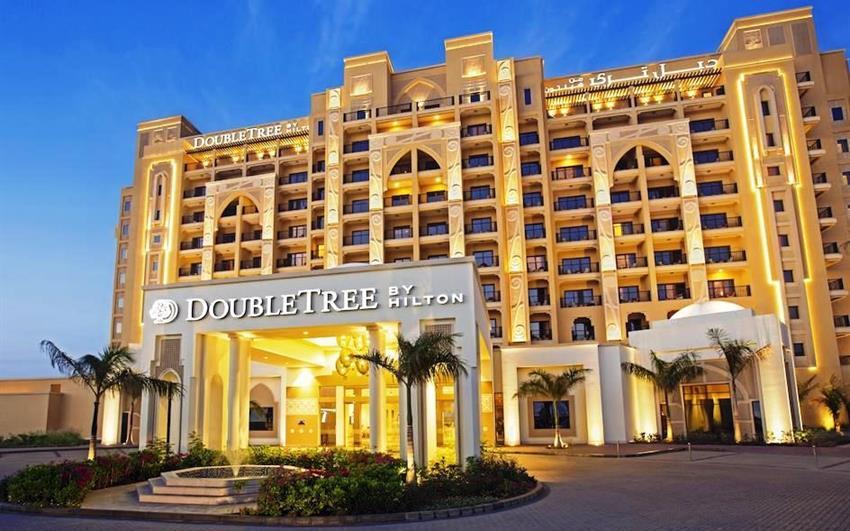 DoubleTree by Hilton Hotel Resort & Spa Marjan Island