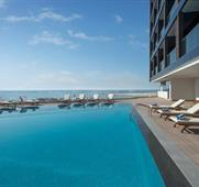 Hotel Wyndham Garden Ajman Corniche