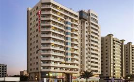 Ramada by Wyndham Beach Hotel Ajman