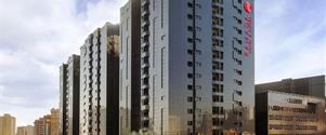 Hotel Ramada  & Suites Ajman
