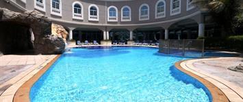 Hotel Sharjah Premiere & Resort